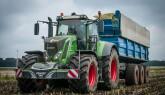 Frontgewicht Fendt Tractorbumper Traktorgewicht Österreich