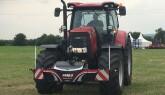 Frontgewicht Unterfahrschutz Traktorgewicht Case IH Österreich