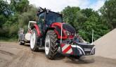 Tractorbumper Frontgewicht Unterfahrschutz Agribumper Valtra Österreich