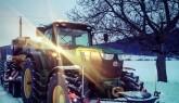 Tractorbumper Unterfahrschutz Frontgewicht Agribumper kaufen in Österreich